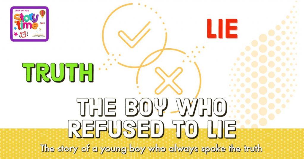 The Truthful Boy