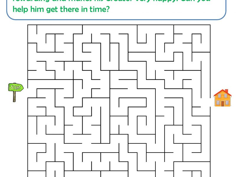 To Grandparents House_Maze 8 -10-page-001