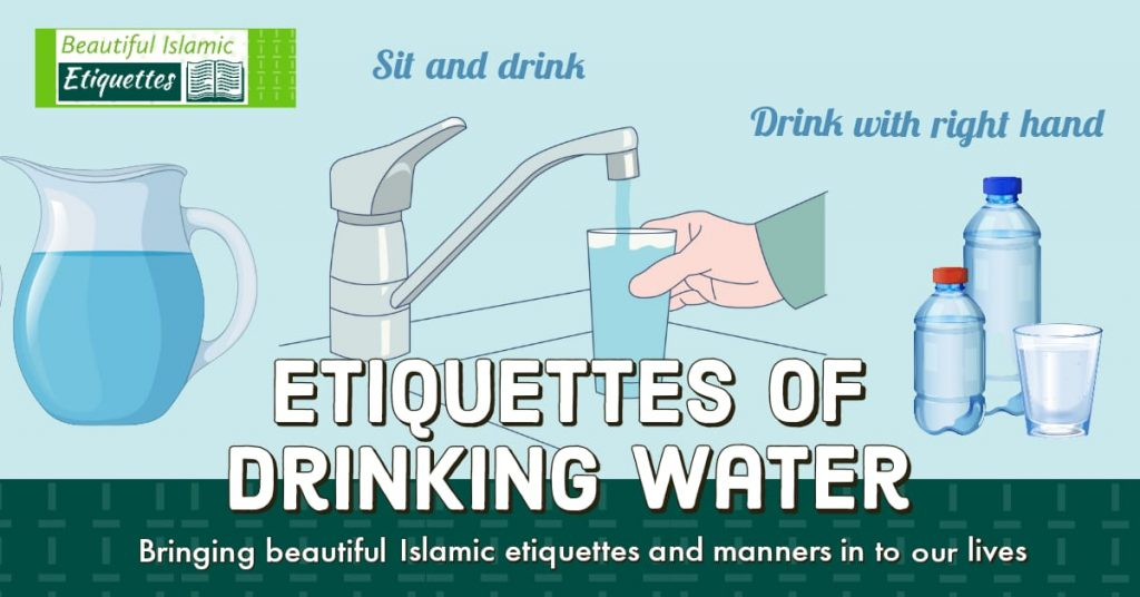Etiquettes of Drinking