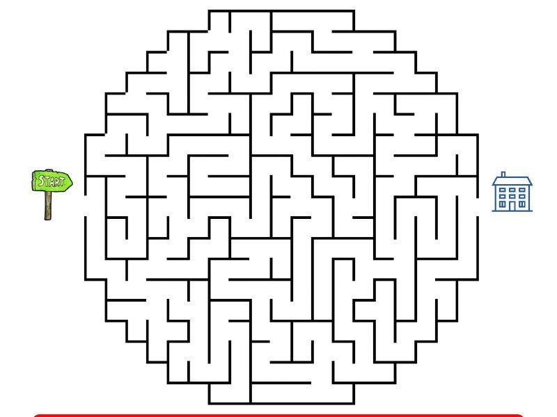 Maze Charity - Age 8+-page-001