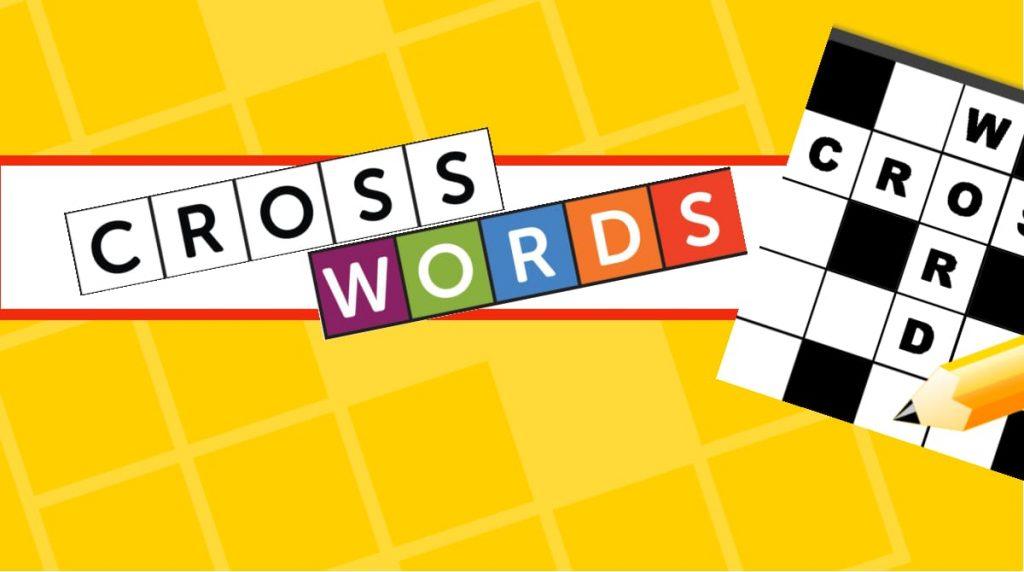 Crossword Isa A.S – Part 4