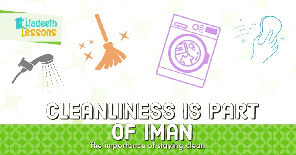 The Importance of Staying clean